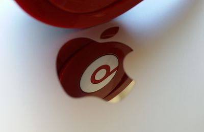 Apple se paye Beats Electronics
