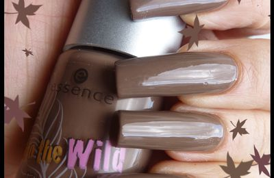 Essence - Desert Fox