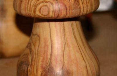 ... Petite boite champignon