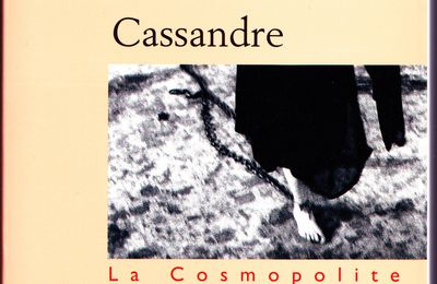 CASSANDRE, Christa WOLF, 12 pages choisies.