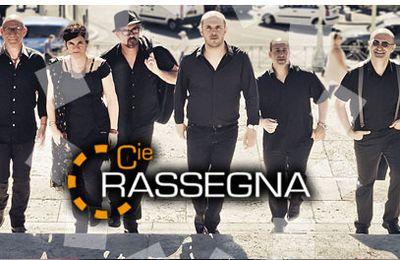 Cie Rassegna / Pierre Assante - BUENA SOMBRA / Teaser