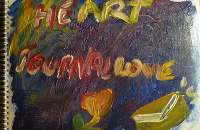 Art Journal Love Letters are coming back
