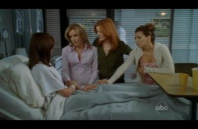 Desperate Housewives - Saison 7 - Episode 11
