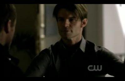 Vampire Diaries - Saison 2 - Episodes 10, 11 et 12