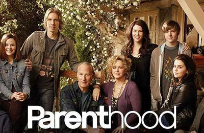 Parenthood - Saison 2 - Episode 1