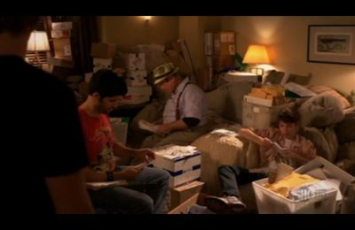 Weeds - Saison 6 - Episode 12