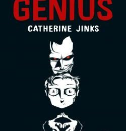 Livre jeunesse # 40 : Evil Genius - Catherine Jinks