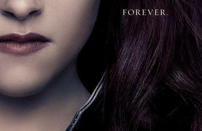 Film à l'affiche # 18 : Breaking Dawn / Révélation, partie 2 (Twilight)