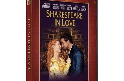 Film contemporain # 20 : Shakespeare In Love