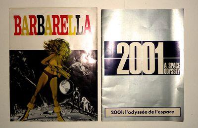 2001 / BARBARELLA