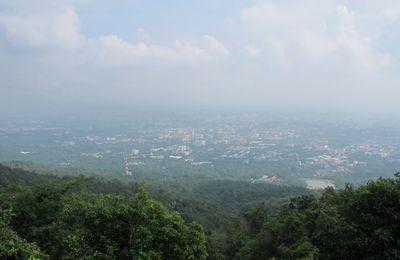 THAILANDE : Chiang Mai et sa région