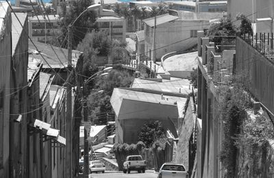 CHILI : Valparaiso, un museo a cielo abierto...