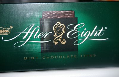 Tarte After Eight