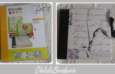 A gagner chez Ohlala Broderie !