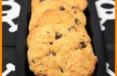 Les cookies qui font peur!