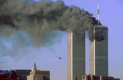 Témoignages sur le 11 septembre 2001