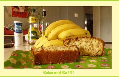 Banana Bread !