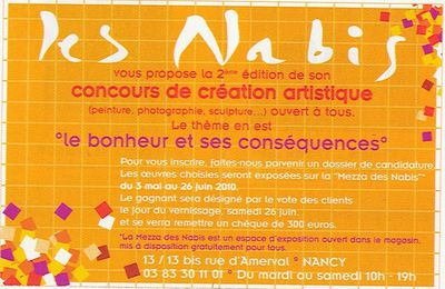 Concours Nabis