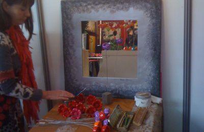 Mes achats au Salon habitat déco de Nancy de la créatrice Béatrice Bruneau