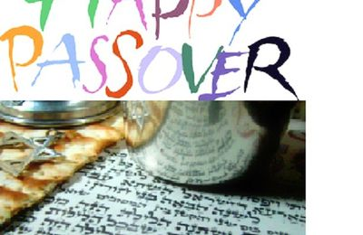 For a Vegan Passover + Recipes
