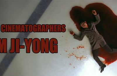 Korean Cinematographers - Kim Ji-yong