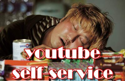 Youtube Self Service