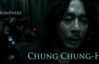 Korean Cinematographers - Chung Chung-hoon
