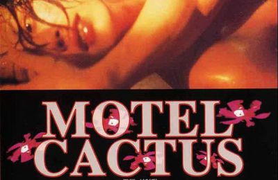 Motel Cactus - Pictures speak louder than words