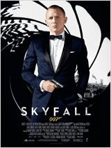 Making of de Skyfall