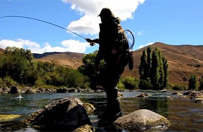 Votw #82# : Best Of Fly Fishing...