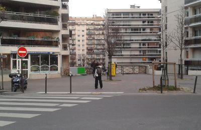Accident Place Debu-Bridel : la série continue !