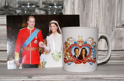 Kate et William things