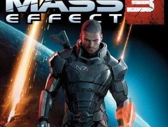 Les tests du Geekz #40 - Mass Effect 3