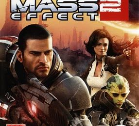 Les tests du Geekz #39 - Mass Effect 2