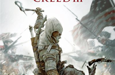 Assassin's Creed III - Informations, date de sortie & trailer