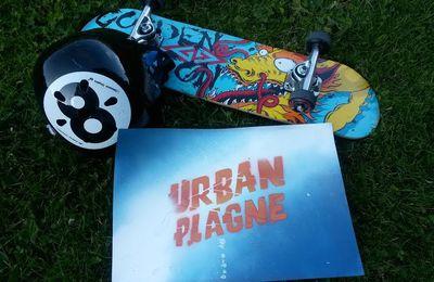 Urban Plagne, le paradis de la glisse pour toute la famille !