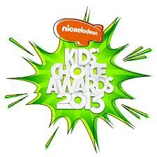 Kids' Choice Awards, laissons le choix à nos enfants !