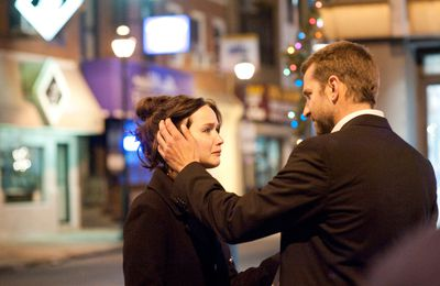 Comment expliquer la Happiness Therapy de Silver Linings Playbook ?