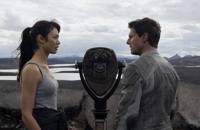 Oblivion : la Science-Fiction, miroir de l'âme ?