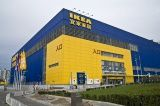 IKEA is open in shen yang