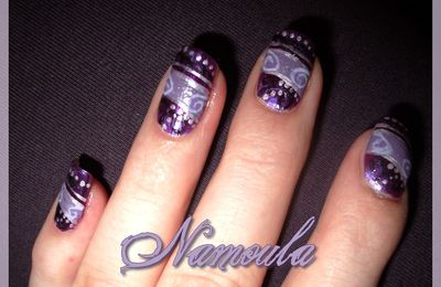 Purple Contest ..