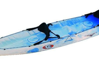 collection Kayak RTM 2012