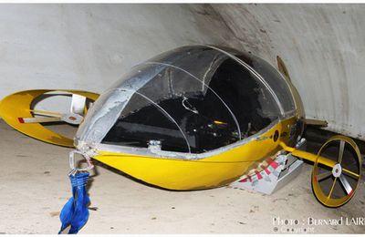 Yellow Submarine...suite.