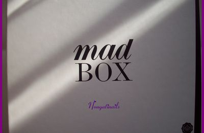 Mad Box - Glossy Box