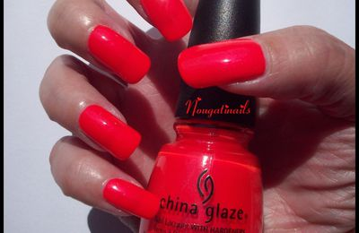 Surfin' for boys - China Glaze
