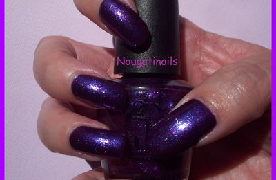 Grape...Set...Match - OPI