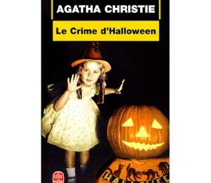 Le Crime d'Halloween d'Agatha Christie