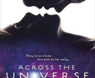 Across the Universe -1- de Beth Revis