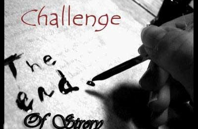 """Challenge """"The end of story"""""""