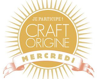 Golden week Craft Origine - mercredi